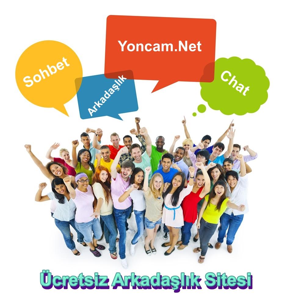 Ücretsiz Arkadaşlık Sitesi